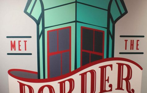 'Border Street' exhibition offers insight into adjacent cities