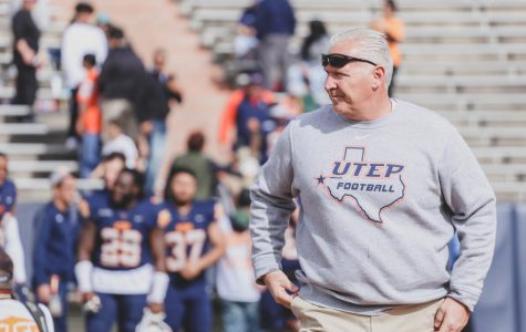 UTEP Football prepares for signing day