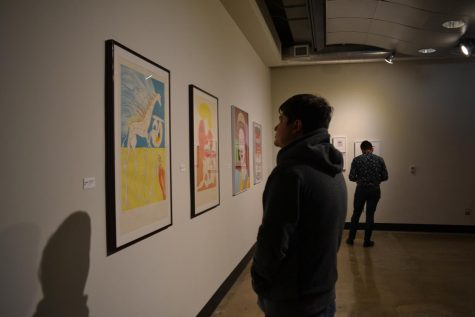 El Paso's Finest offers a space for art in Downtown El Paso