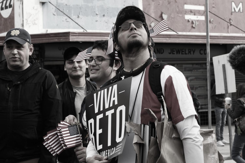 Beto+O%E2%80%99Rourke+kicks+off+presidential+campaign+in+Downtown+El+Paso