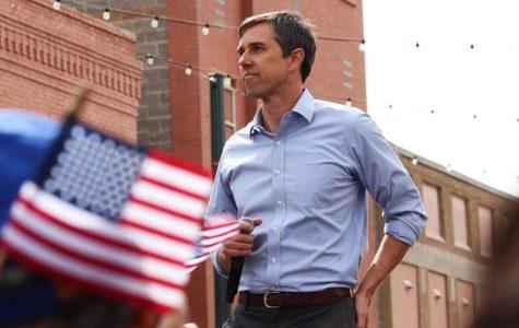 Beto O'Rourke kicks off presidential campaign in Downtown El Paso