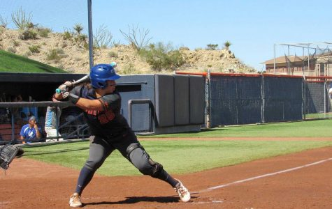 UTEP softball gains momentum over weekend