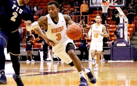 The madness of UTEP basketball's offseason