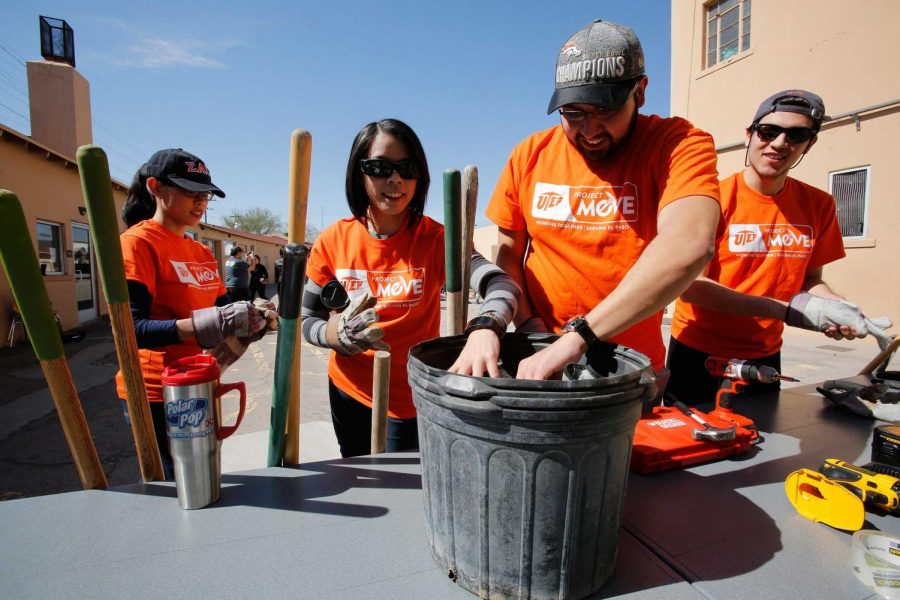 Project MOVE celebrates 10 years of giving back