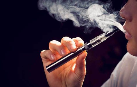 UTEP Professor: Vaping may be harmful