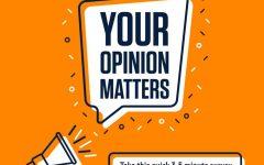 UTEP athletics announce student survey