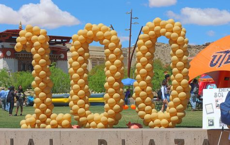 SGA celebrates 100 years