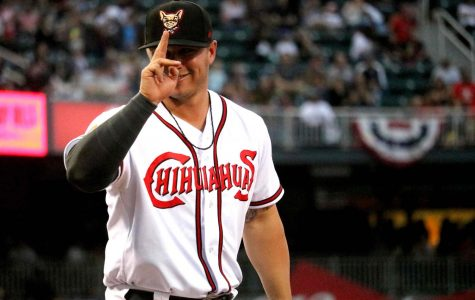 El Paso  Chihuahuas look to extend winning streak
