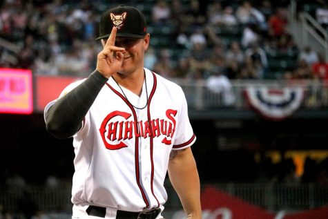 Chihuahuas come from behind to earn a home win
