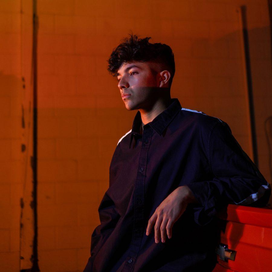 Neon Desert Music Festival 2019 Profile Series: Roman Rouge