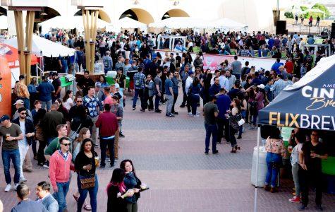 Sun City Craft Beer Fest serves beer lovers