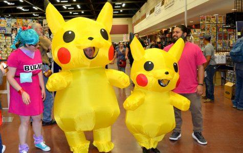 El Paso Comic Con celebrates pop culture