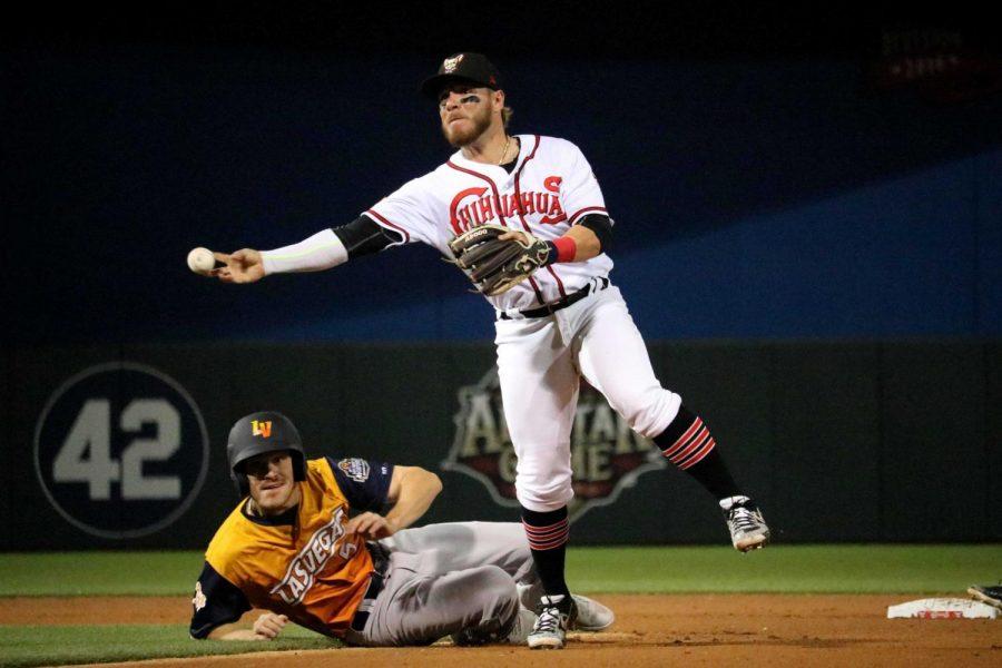 El Paso Chihuahuas look to extend five-game winning streak