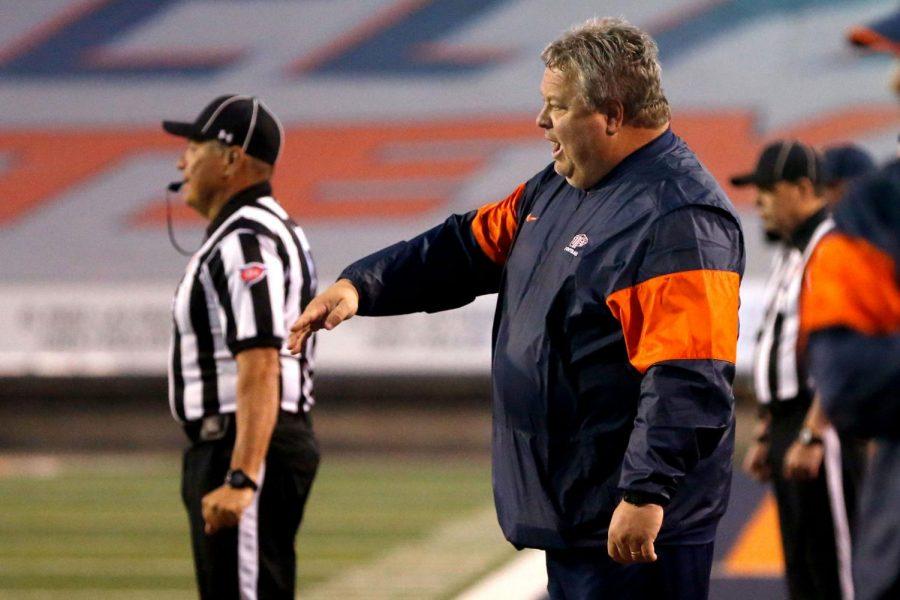 UTEP football defense looks to reload in spring