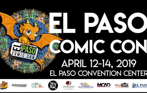 El Paso Comic Con set to return
