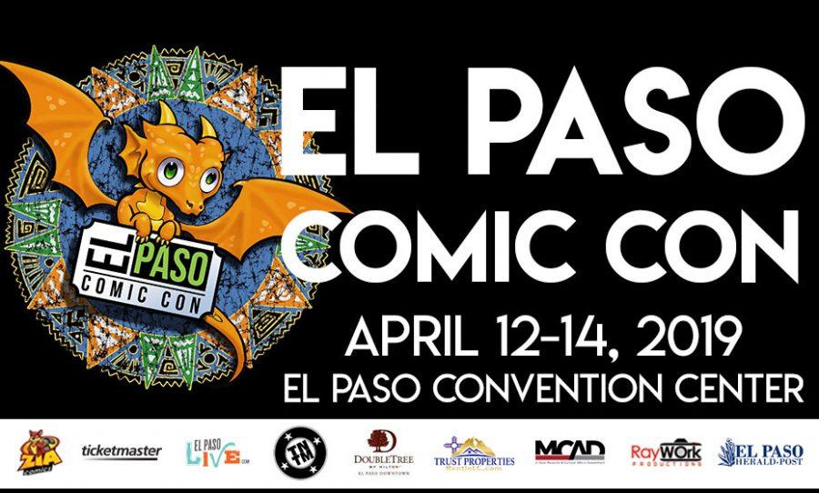 El+Paso+Comic+Con+set+to+return