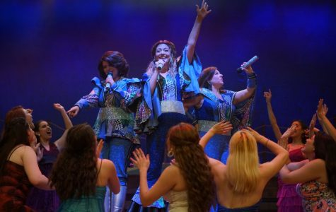 UTEP Dinner Theatre set to present Tony Award winning musical 'Mamma Mia'
