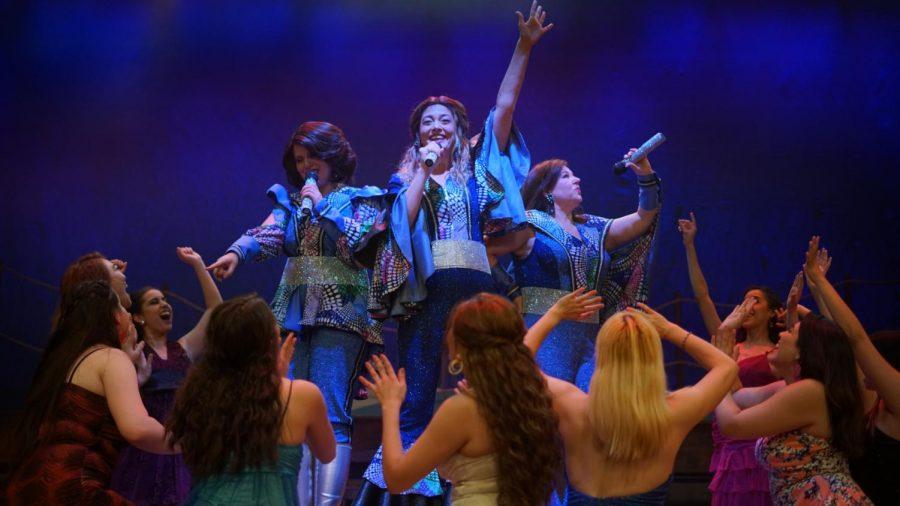 UTEP Dinner Theatre set to present Tony Award winning musical 'Mamma Mia'