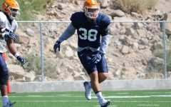 Six Miners may head to NFL teams sign undrafted free agents