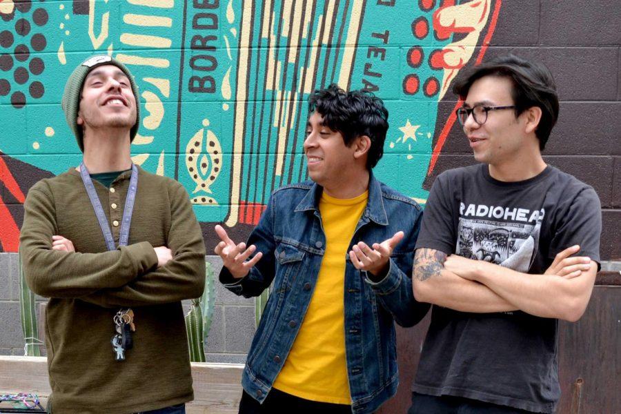 Neon Desert Music Festival 2019 Profile Series: Homerun Derby