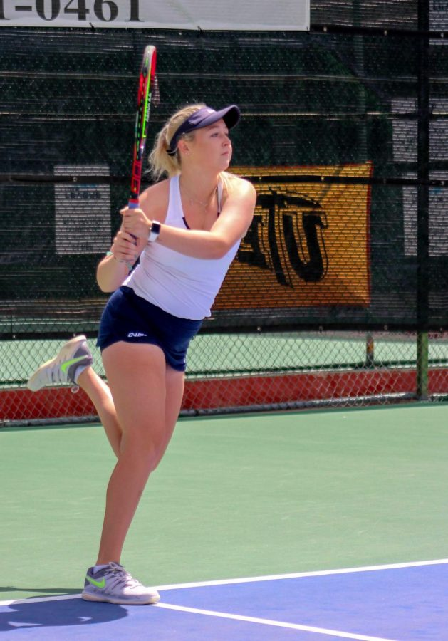 Kirsten+Prelle+gives+hope+for+UTEP+Tennis