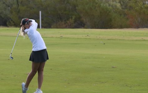 UTEP women's golf tees off in Florida for the Conference-USA Championship