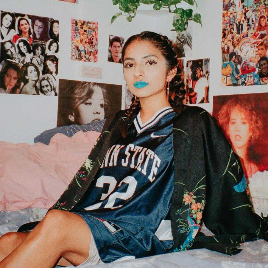 Neon Desert Music Festival 2019 Profile Series: Jordan Taylor
