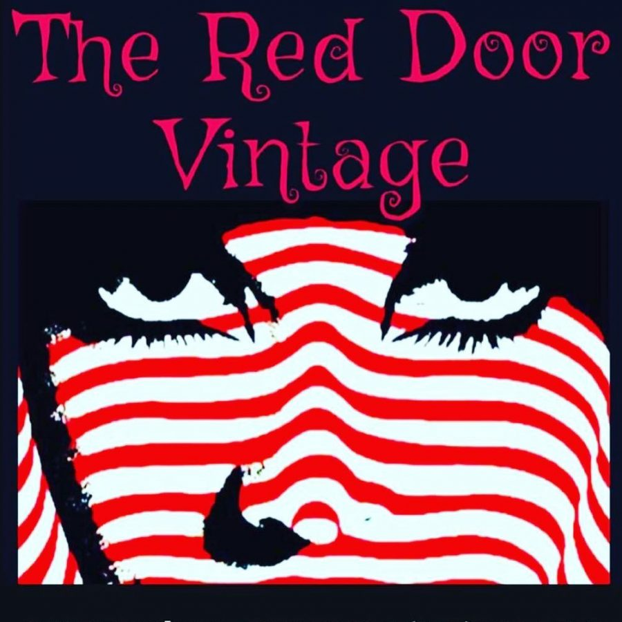 The+Red+Door+offers+unique+vintage+items