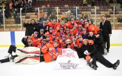 Rhinos become back-to-back Throne Cup Champions