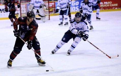 El Paso Rhinos look to become four-time Thorne Cup Champions in Utah