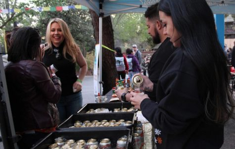 Brew at the Zoo returns to support the local zoo
