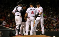 Chihuahuas look to cure home woes versus River Cats