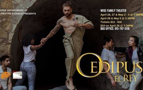 'Oedipus El Rey' a modern-day 'Oedipus Rex'
