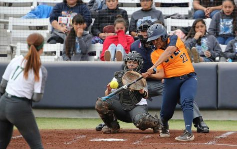 UTEP softball starts road trip and takes on first place Louisiana Tech
