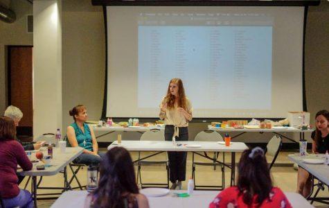 The Rubin Art Center hosts a Jewelry-Making Workshop