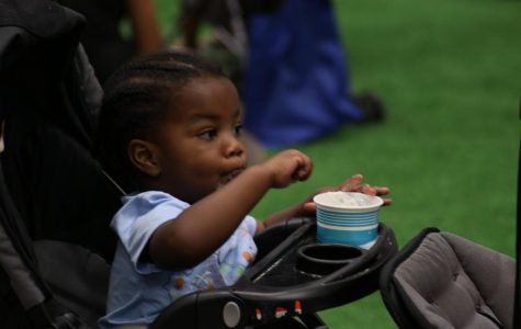 Ice-cold treats and more at the 4th annual Ice Cream Festival