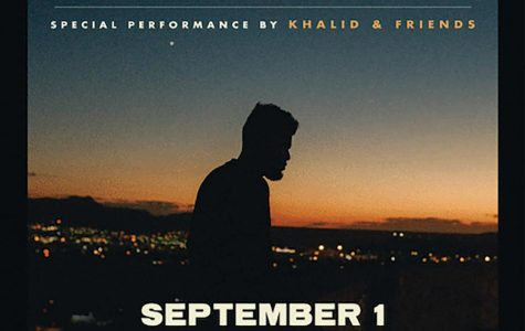 Khalid to hold benefit concert for El Paso mass shooting victims