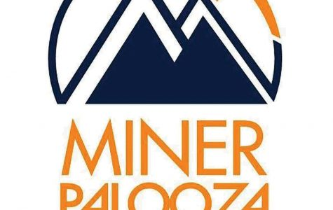 Miner Welcome week launches fall term