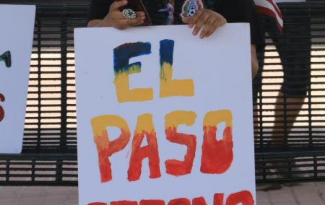 "What does ""El Paso Strong"" mean to you?"