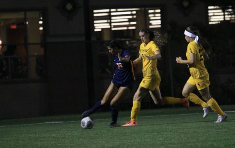 Miners' soccer undefeated in conference play