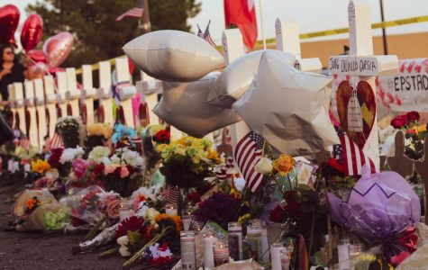 Photo gallery: El Paso Strong