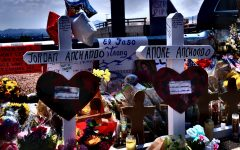 The names of the deceased victims of El Paso's mass shooting