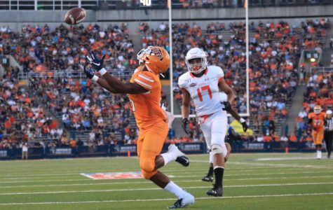 UTEP looks to carry momentum against Texas Tech
