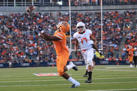 Miners looking to gain momentum as Florida road trip looms