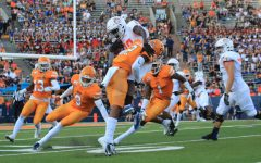 Miners on road need a win at FIU