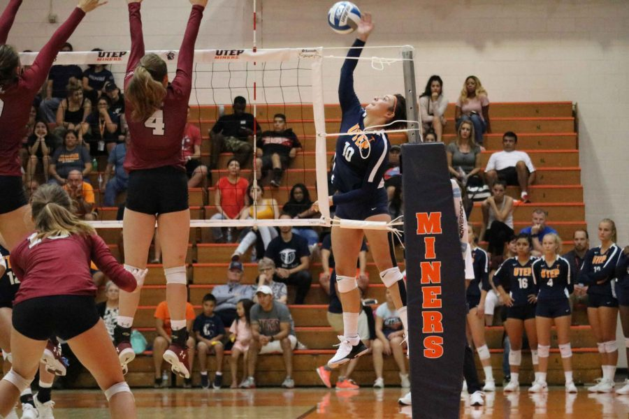 Miners+volleyball+take+two+out+of+three+matches+in+I-10+Challenge