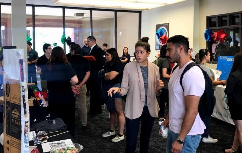 Student organizations promote networking and career readiness