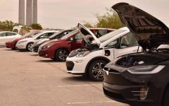 Eco El Paso host's first Drive Electric Festival