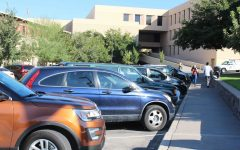 UTEP study focuses on parking solutions