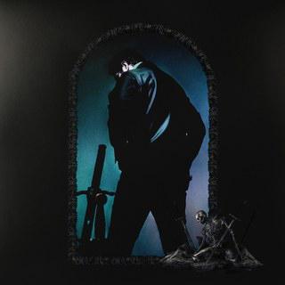 "Post Malone's thirds album ""Hollywood's Bleeding."